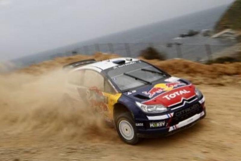 Turcja i Chorwacja o krok od WRC