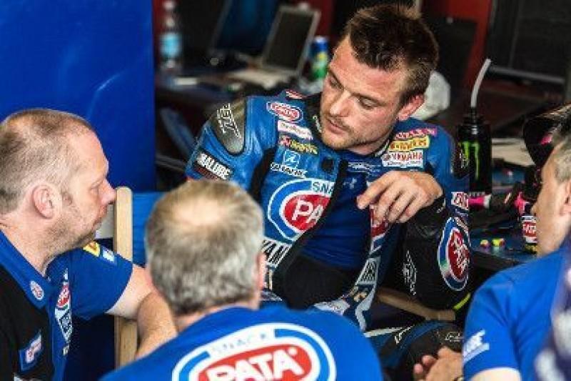 Yamaha przedłużyła kontrakt z Lowesem