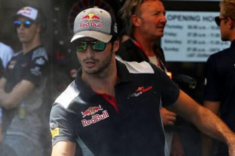 Sainz: F1 ma dwie kategorie