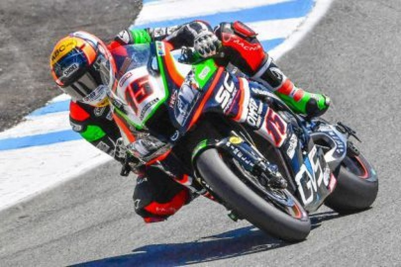 Pedercini Racing zrezygnowało z de Angelisa