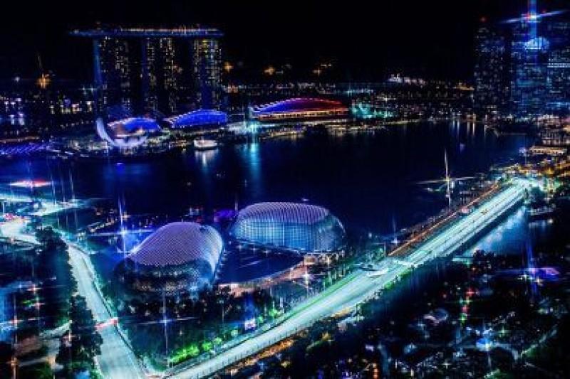 F1 chce gościć w azjatyckich miastach