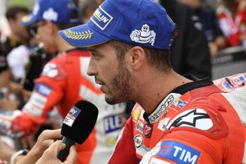 Mówią przed GP Wielkiej Brytanii