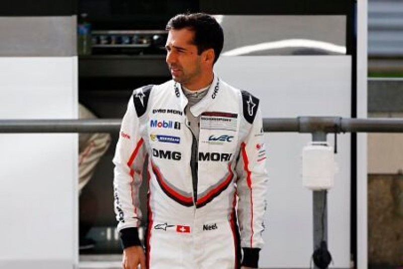 Jani w Formule E