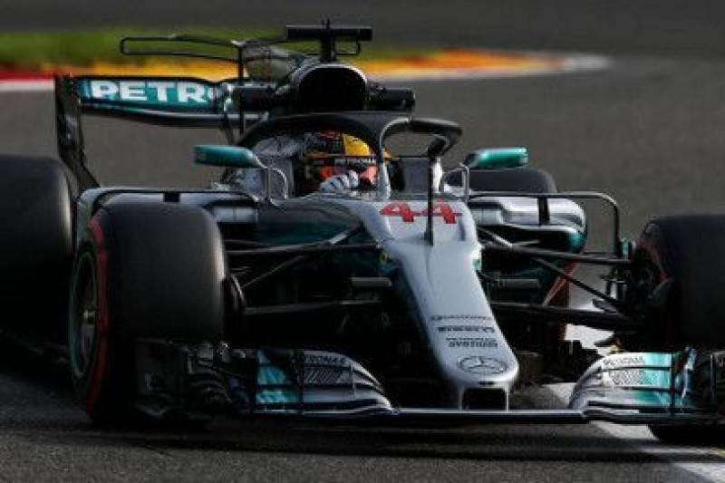 Poprawiona jednostka Mercedesa