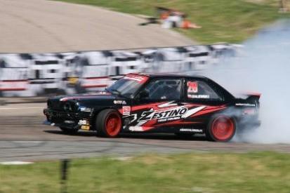 Drift Masters GP: Mówią przed Hockenheimring