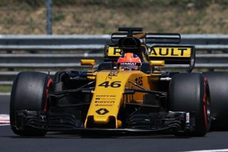 Bravi: Decyzja należy do Renault