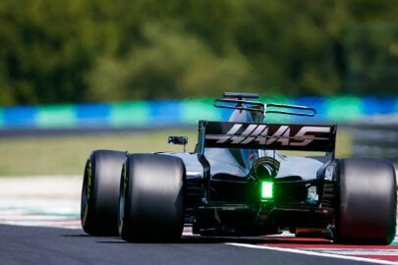 Zmiany w Renault i Haasie