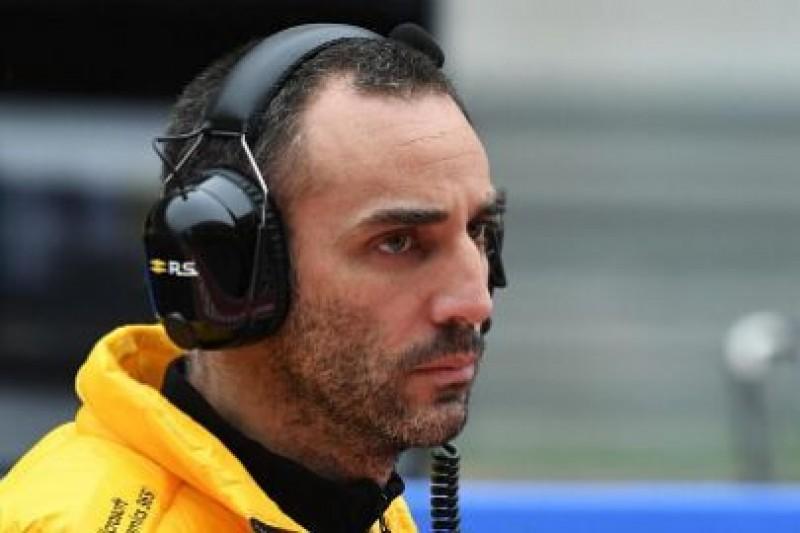McLaren rozmawia z Renault
