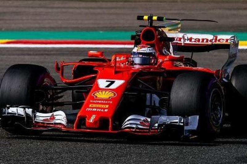 Rekordowy czas Kimiego