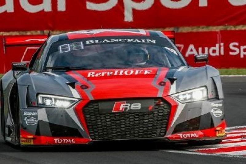 Audi od startu do mety