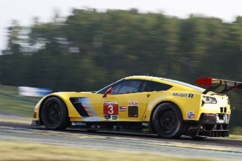 Powtórka Corvette