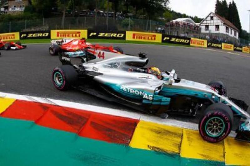 FIA potwierdza inną normę dla Mercedesa