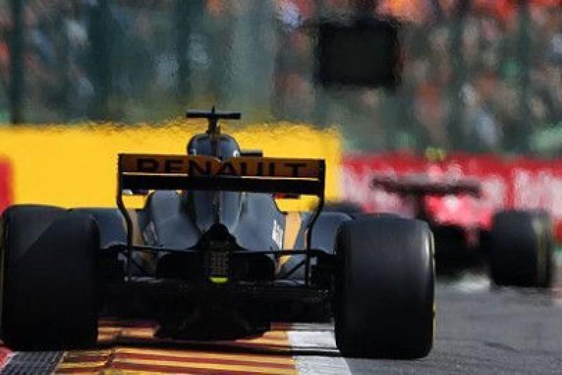 Wielu chętnych do Renault
