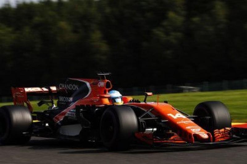Gotowy silnik dla Alonso