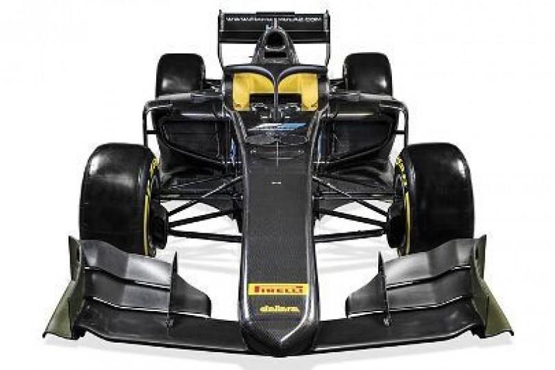 Zaprezentowano nową Dallarę