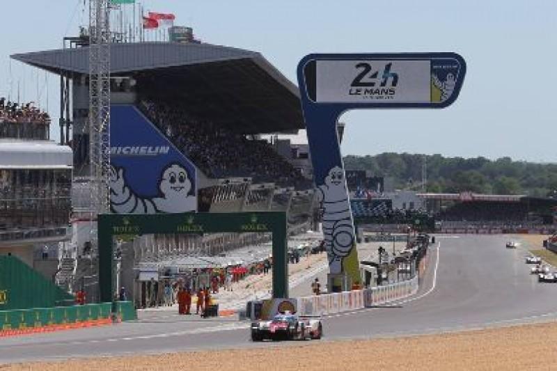 Dwa razy Le Mans