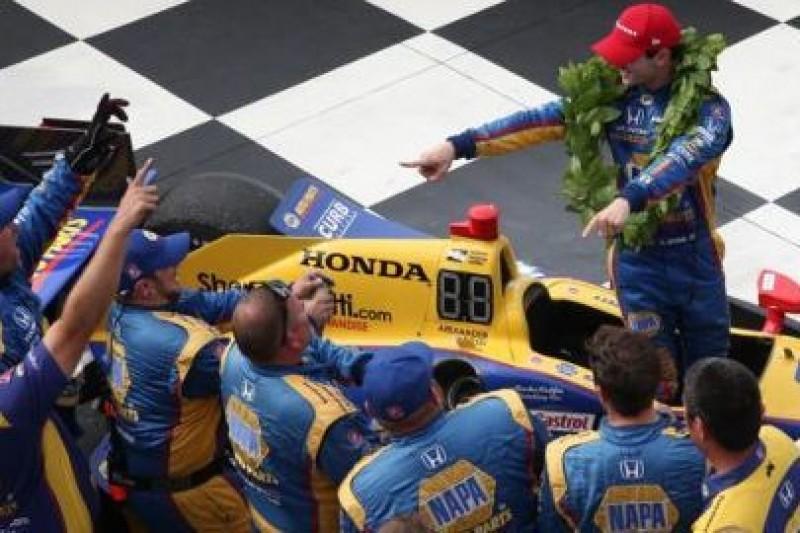 Rossi czekał ponad rok