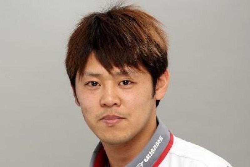 Takahashi w WSBK