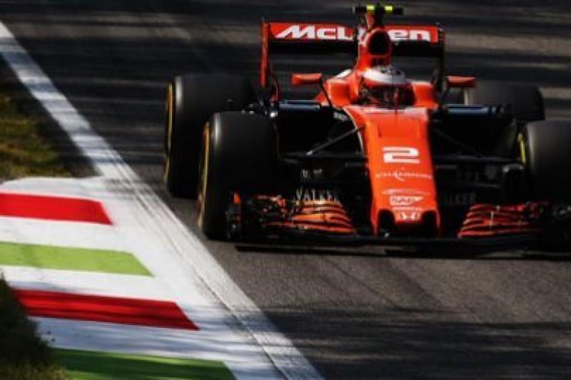 Właściciele F1 walczą o Hondę