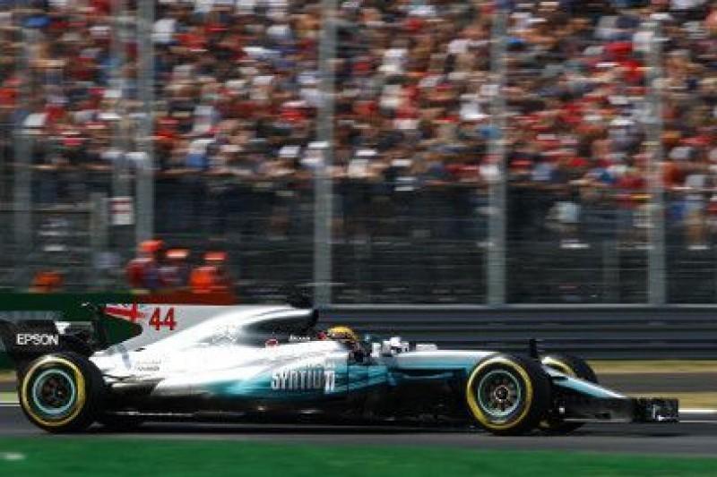 Silnik Mercedesa jest najlepszy