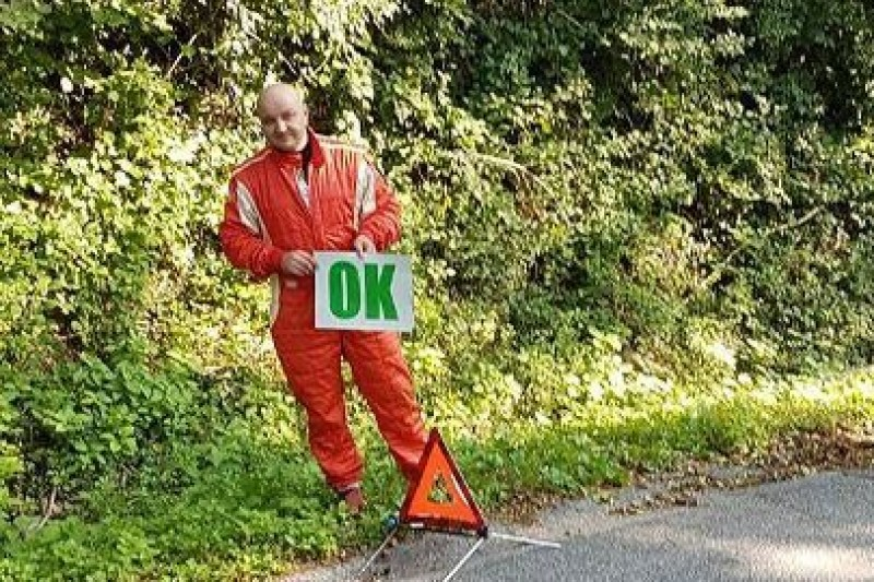 Wronkowski poza drogą