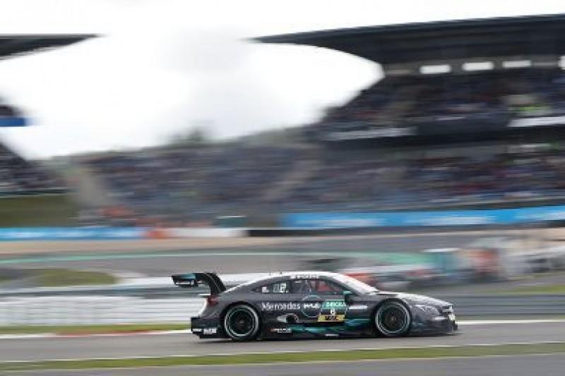 Dublet Mercedesa