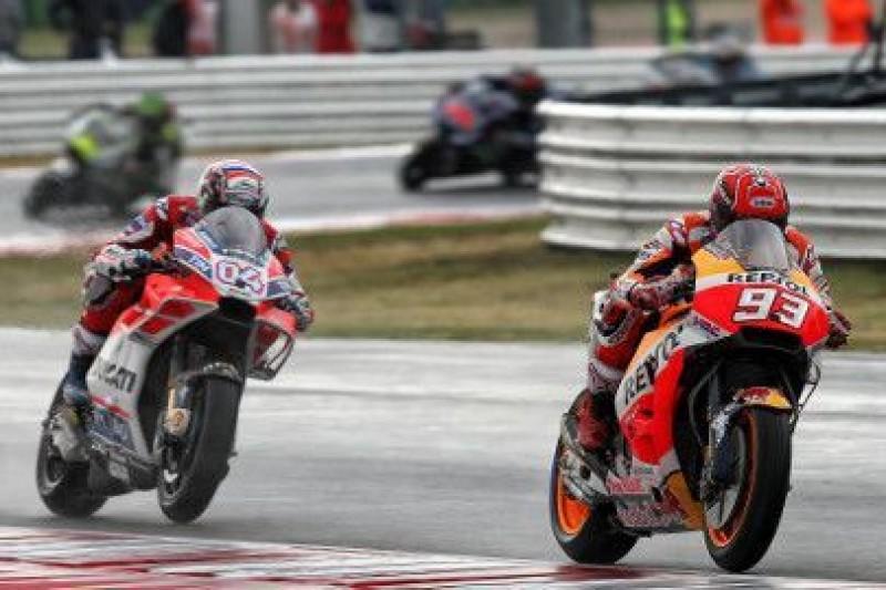 Opinie po GP San Marino