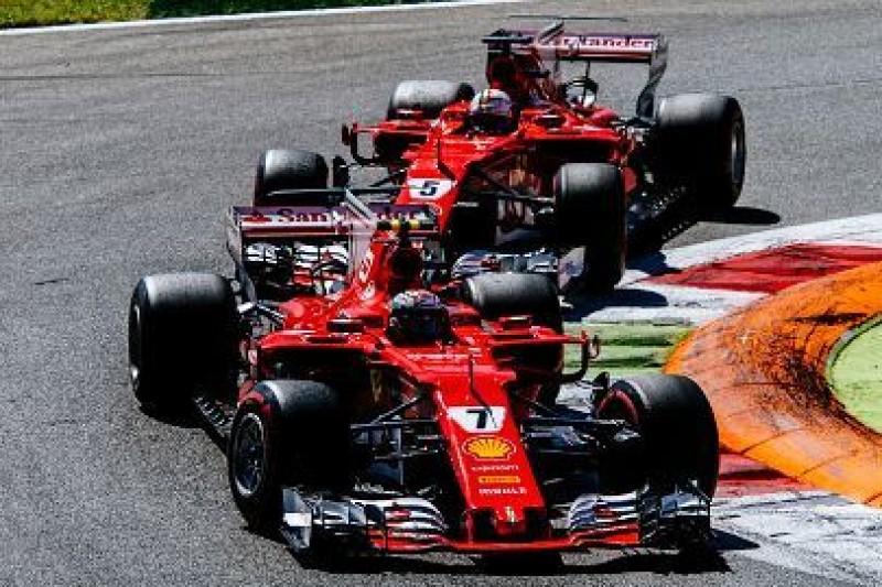 Lauda: Ferrari jest faworytem
