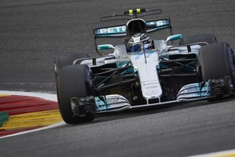 Wyzwanie przed Mercedesem