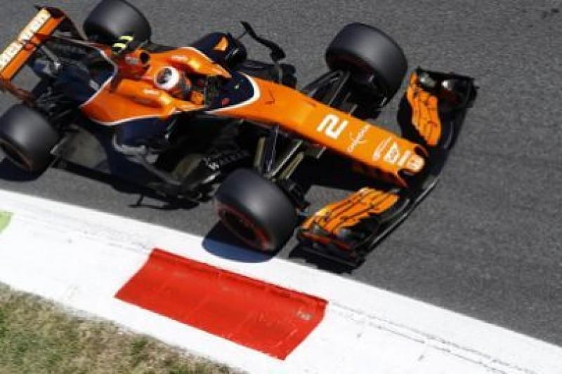 Koniec współpracy McLaren-Honda