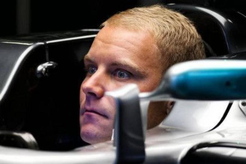 Bottas zostaje w Mercedesie
