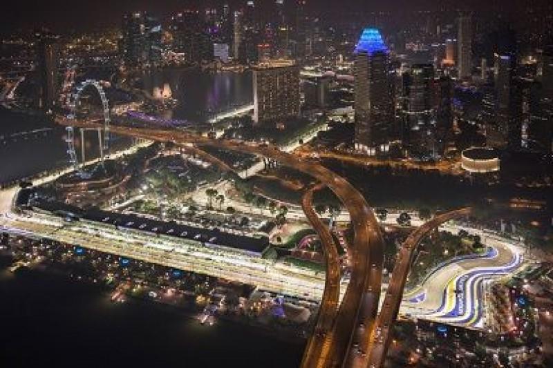 Singapur bez umowy