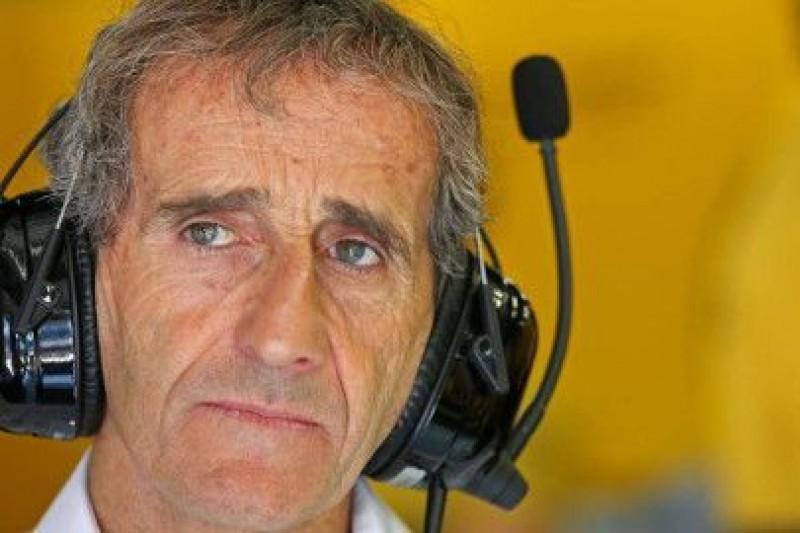 Prost chciałby Buemiego w F1