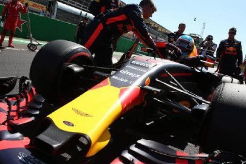 Renault kończy współpracę z Red Bull Racing?