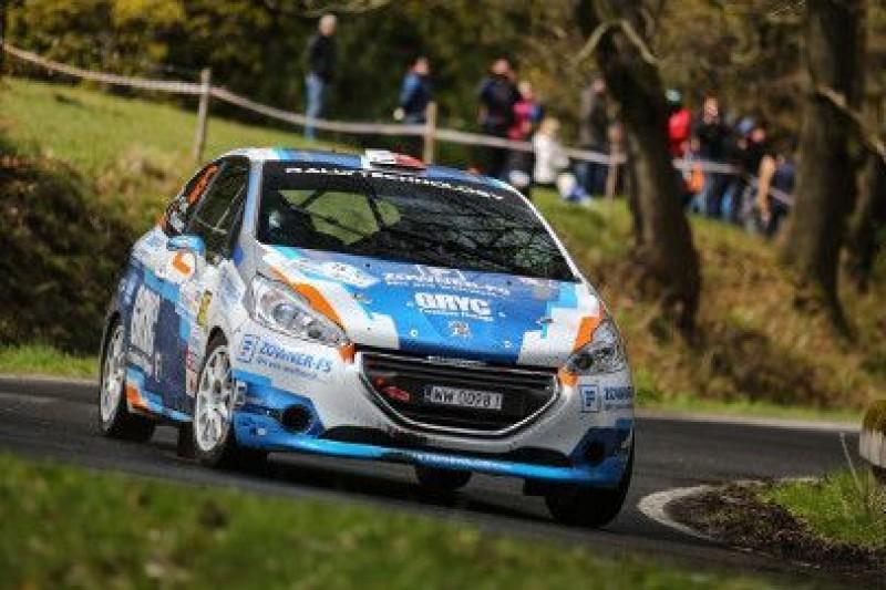 Rajdowe Samochodowe Mistrzostwa Polski wracają na Śląsk