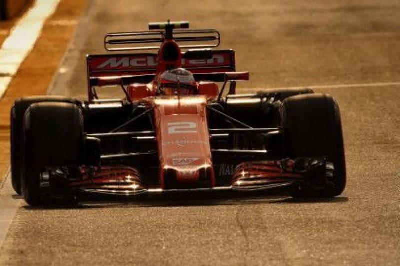 Potwierdzona współpraca McLarena z Renault