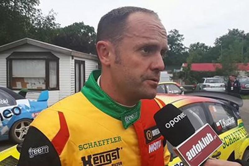Wypowiedzi po VI rundzie OPONEO Mistrzostw Polski Rallycross (Video)