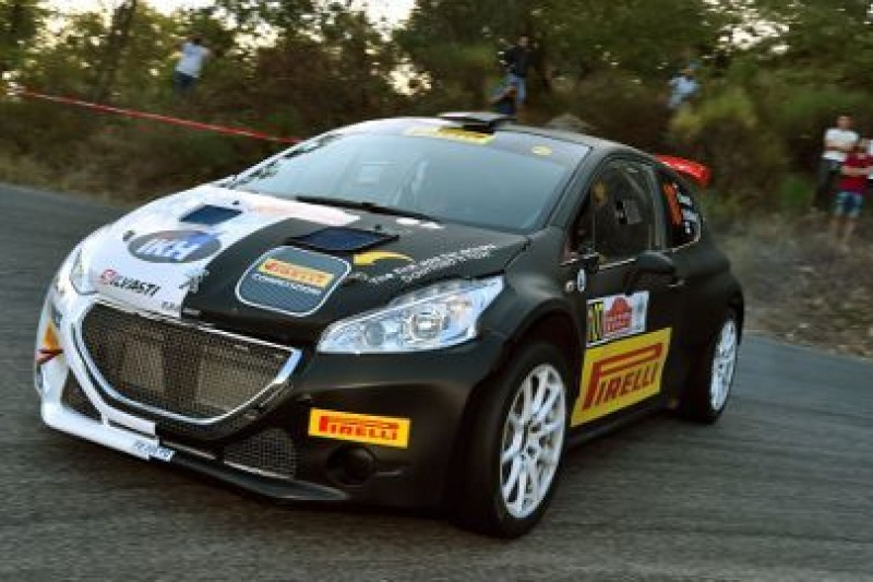 Rovanperä pożegnał Peugeota