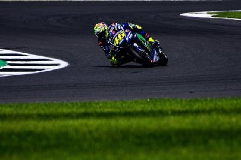 Rossi wystartuje w Aragonii