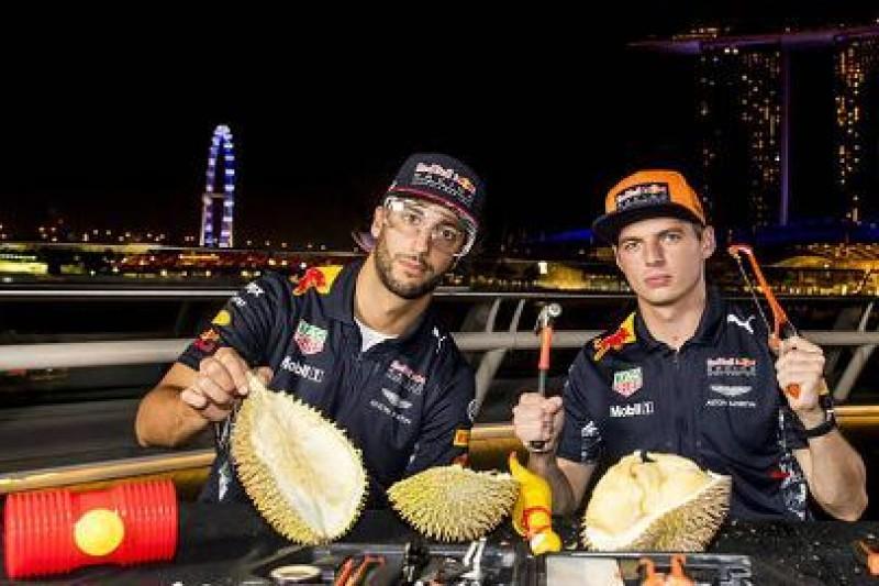 Red Bull Racing stracił szanse na zwycięstwo