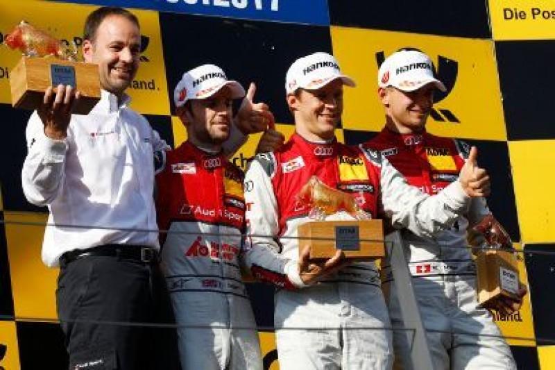 25 zwycięstwo Ekströma