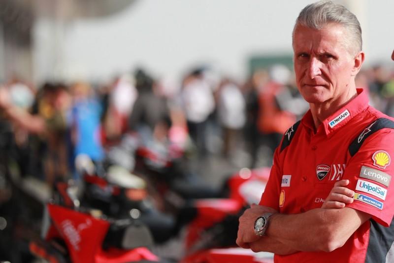 """""""Das ist eine politische Geschichte"""": Ducati fühlt sich im Recht"""