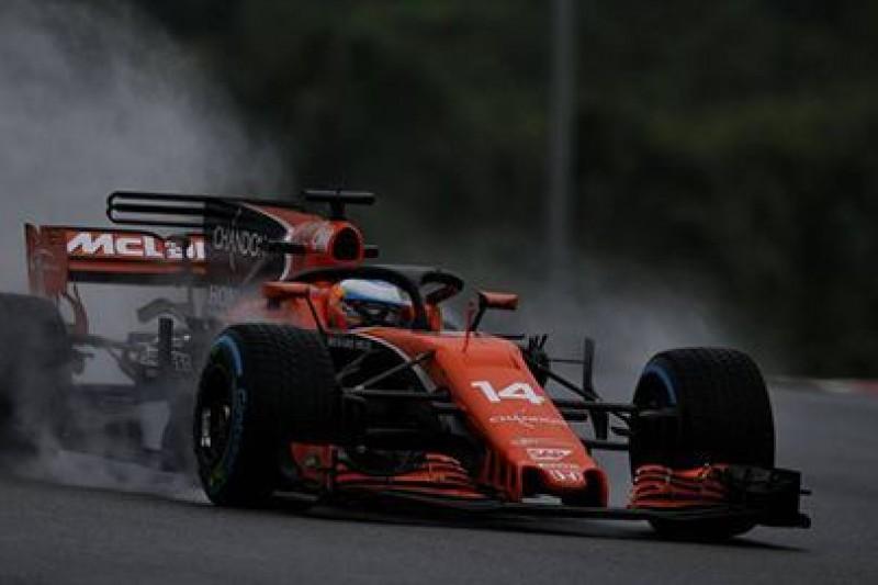 Decyzja Alonso przed GP Stanów Zjednoczonych