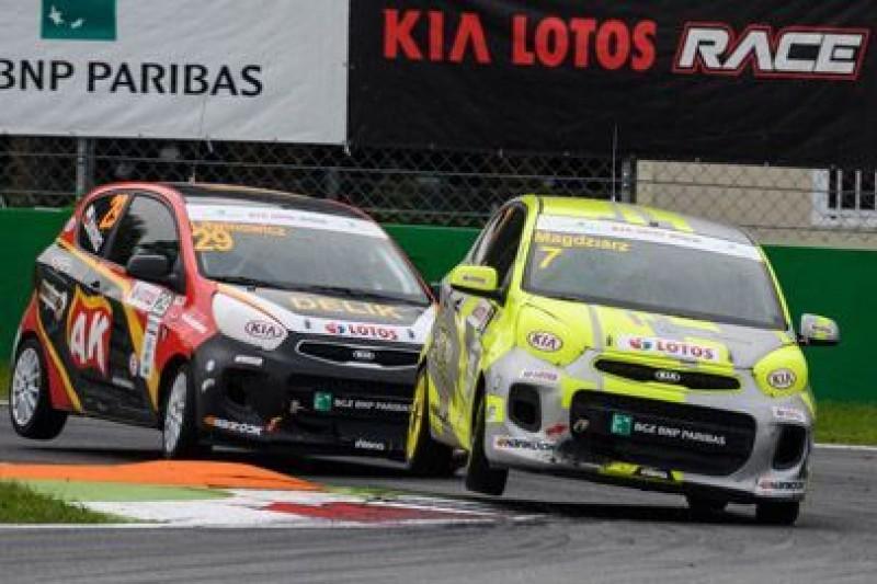KIA LOTOS RACE 2017 – kwalifikacje na miarę Formuły 1