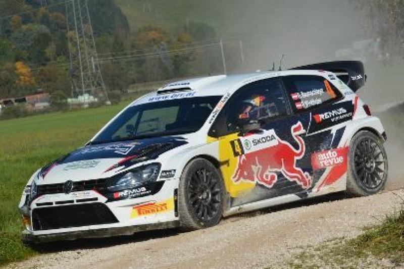 Potencjał Polo WRC
