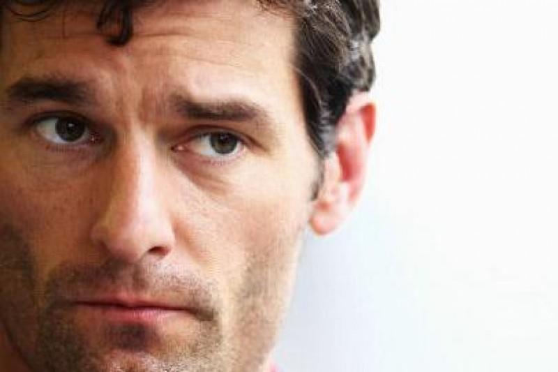 Webber w F1, Alguersuari w karcie