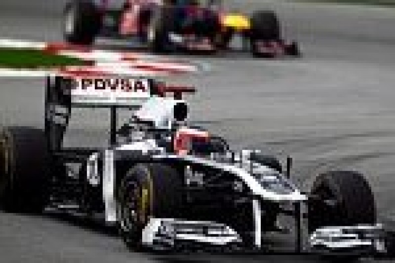 Barrichello: To nie był dobry początek sezonu