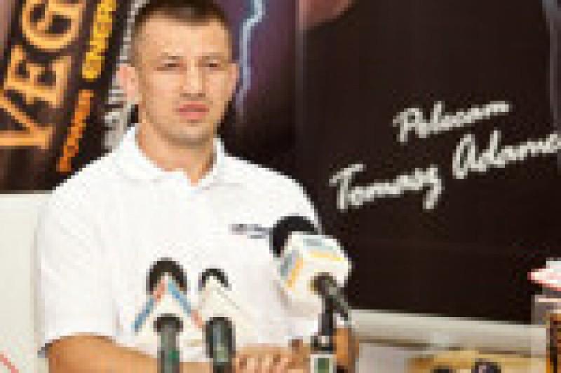 Adamek i Hołowczyc w jury