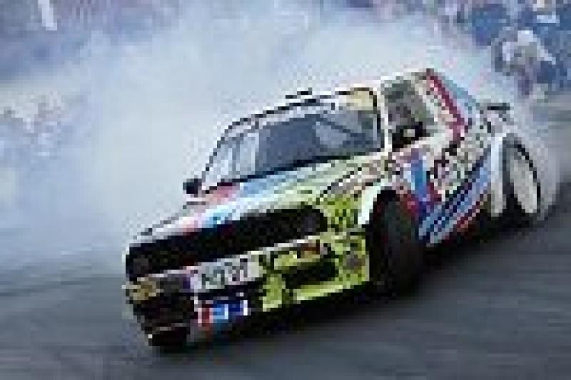 Valvoline PUZ Drift Team w Drift Grand Prix of Romania