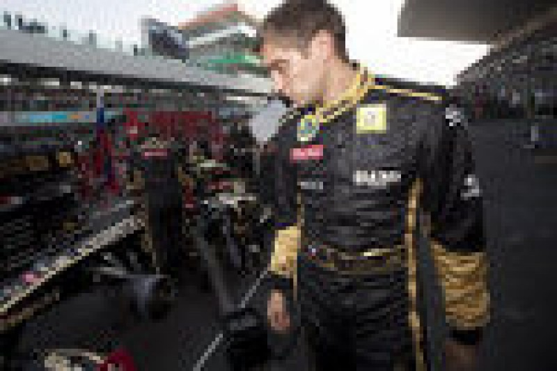 Pietrow na Race of Champions